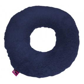 Sanitized Cushion Round with hole