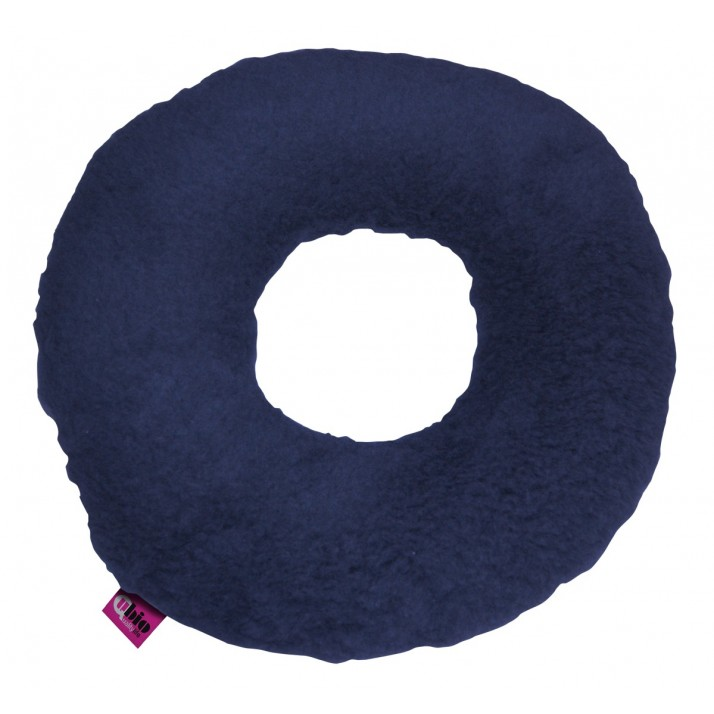 Sanitized Cushion Round With Hole Search