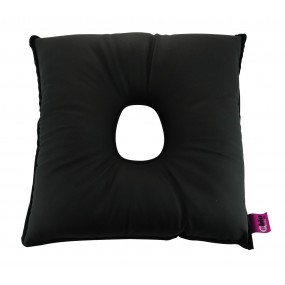 Saniluxe Cushion Square with hole