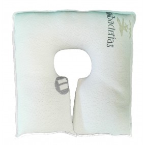 EYE SURGERY POSTOPERATIVE PILLOW