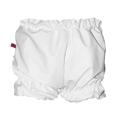 SHORT PANTY WHITE S/XL