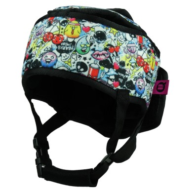 NEOPRENE CRANIAL PROTECTION HELMET CHILDREN