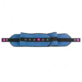 PADDED BED RESTRAINT BELT WITH MAGNET 135