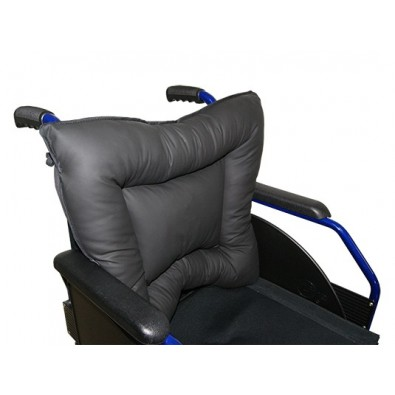 SANILUXE WHEELCHAIR BACKREST