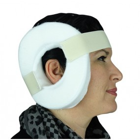 CHONDRODERMATITIS EAR PROTECTOR