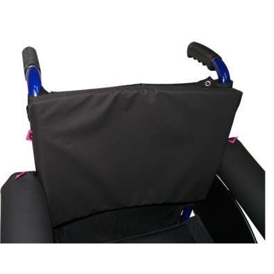 VISCOELASTIC SANILUXE WHEELCHAIR BACKREST