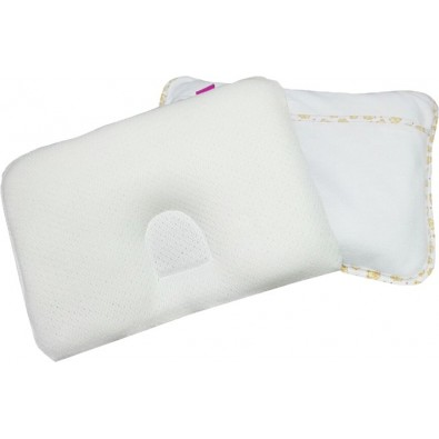 PLAGIOCEPHALY CUSHION COVER 0/3 MONTHS