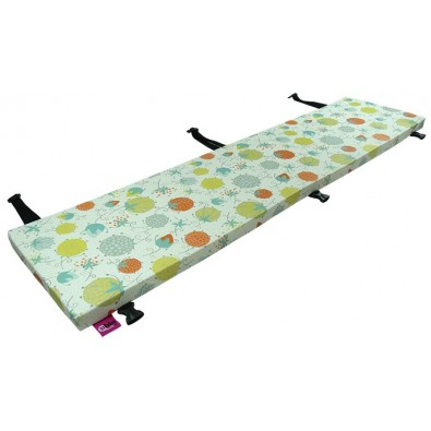 BARANDEX  SIDE RAIL PAD PROTECTOR FRUITS 140X35 CM
