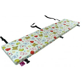 BARANDEX SIDE RAILPAD PROTECTOR CHILDREN 140X35 CM