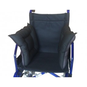 SANILUXE SIDE SEAT COVER PROTECTOR
