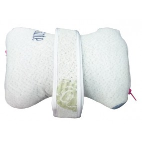 BAMBOO PILLOW KNEE PAD
