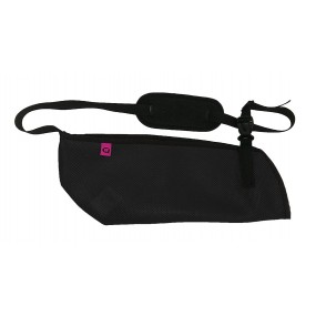 BREATHABLE SLING S/M BLACK