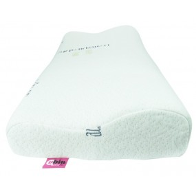 CERVICAL MEMORY FOAM PILLOW 50 CM
