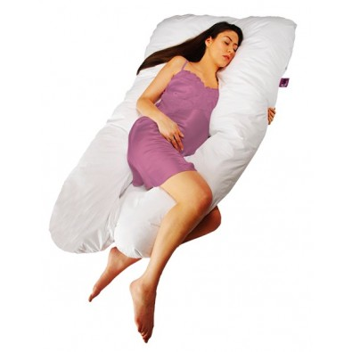 PREGNANCY/BREASTFEEDING PILLOW
