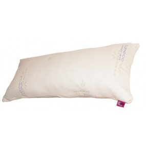 BAMBOO PILLOW COVER 90 CM