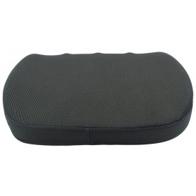 MEMORY FOAM LUMBAR RELAX MASSAGE CUSHION
