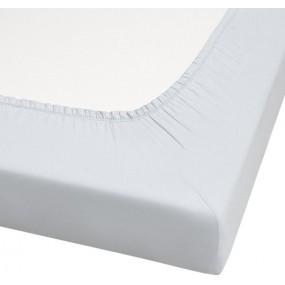 WHITE ADJUSTABLE STRETCHER SHEET