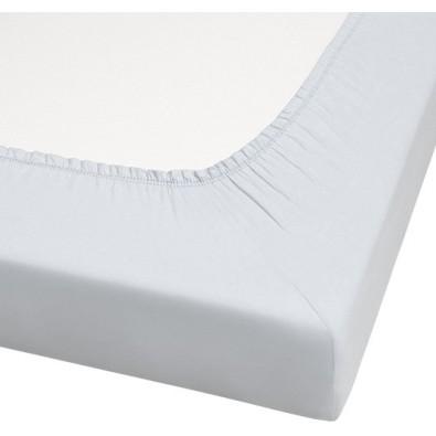 WHITE ADJUSTABLE SANILUXE STRETCHER SHEET