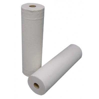 PAPER ROLL STRETCHER SHEET