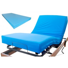 GERIATRIC STANDARD MATTRESS HR+VISC ART