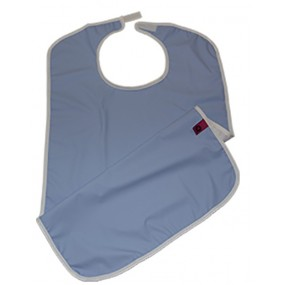 DURAFLEX BIB WITH VELCRO CLOSURE