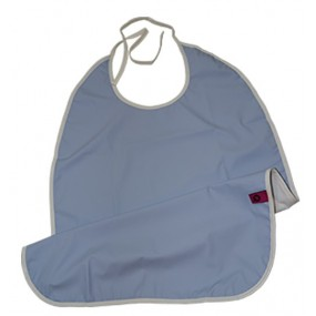 DURAFLEX BIB WITH LOOP CLOSURE