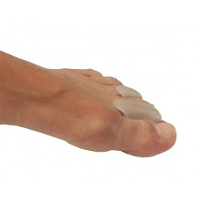 PURE GEL HALF-MOON SHAPED TOE SEPARATOR