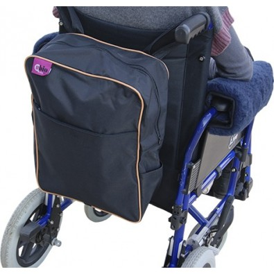 BUBBLE WHEELCHAIR BAG