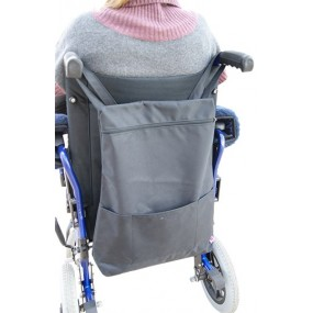 PETAL WHEELCHAIR BAG