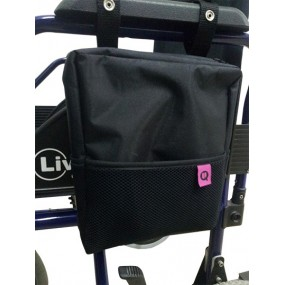 UBIO WHEELCHAIR BAG