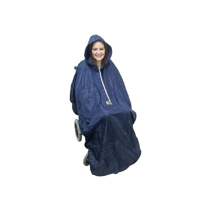 Wheelchair Raincoat Search