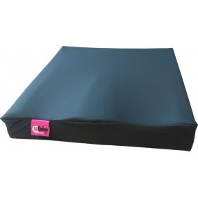 VISCOELASTIC ERGOPLUS CUSHION 42X42X8 CM
