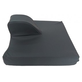 VISCOELASTIC ERGOPLUS CUSHION WITH ABDUCTOR