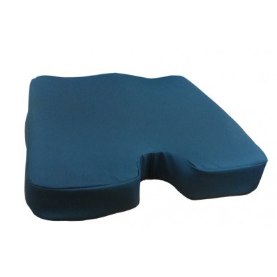 VISCOELASTIC ERGOTECH CUSHION 45X42X10 CM
